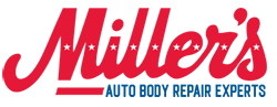 Miller's Auto Body Shop & Repair